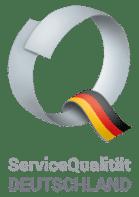 Service Qualitaet Deutschland Logo