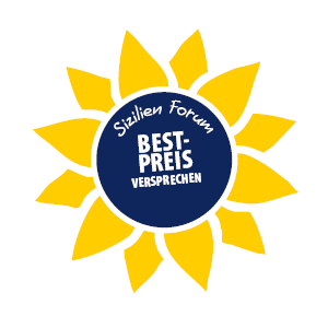 Sizilien Forum Bestspreisversprechen Logo