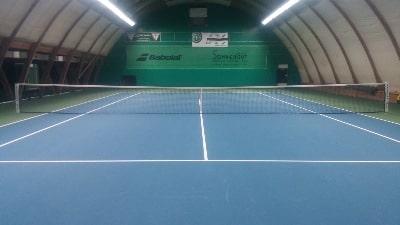 Tennispark St. Florian