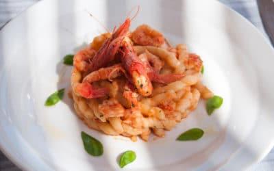 Agriturismo Menfi Restaurant Fischgerichte (1)