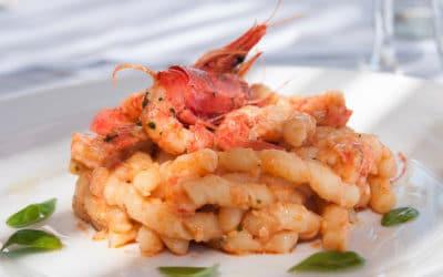 Agriturismo Menfi Restaurant Fischgerichte (2)