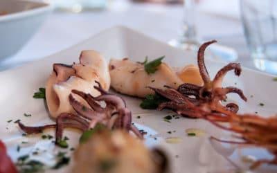 Agriturismo Menfi Restaurant Fischgerichte (3)