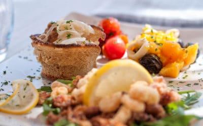 Agriturismo Menfi Restaurant Fischgerichte (4)