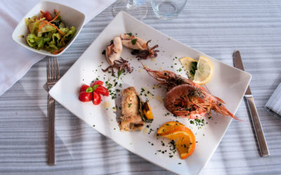 Agriturismo Menfi Restaurant Fischgerichte (5)