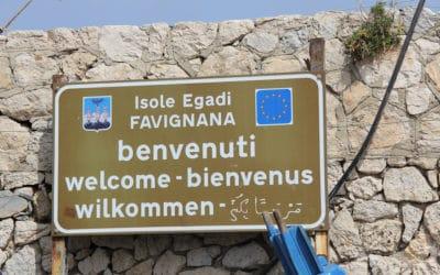 Favignana, Ägadische Inseln (4)