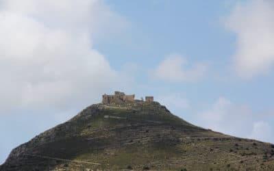 Favignana-Gefängnis, Ägadische Inseln (6)