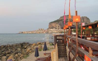 Ferienhäuser Sizilien am Meer