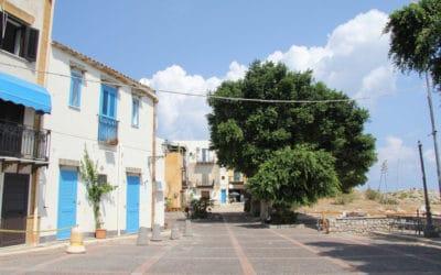 Ferienhaus Sant' Elia, Fassade (2)