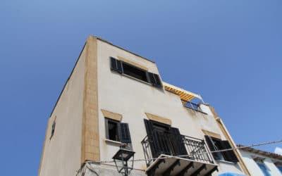 Ferienhaus Sant' Elia, Fassade(1)