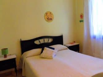 Ferienhaus Selinunte Schlafzimmer (3)
