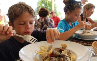 Fischrestaurant am Sandstrand Portopalo (2)
