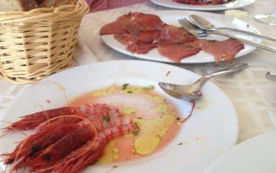 Fischrestaurant am Sandstrand Portopalo (4)