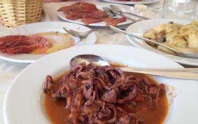 Fischrestaurant am Sandstrand Portopalo (5)
