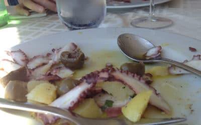 Fischrestaurant am Sandstrand Portopalo (7)