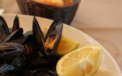 Fischrestaurant in Porticello, Santa Flavia (2)