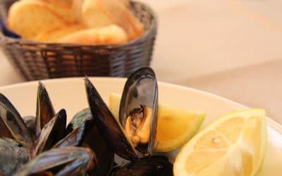 Fischrestaurant in Porticello, Santa Flavia (3)