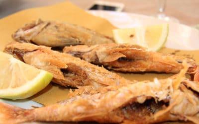 Fischrestaurant in Porticello, Santa Flavia (5)