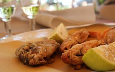 Fischrestaurant in Porticello, Santa Flavia (6)