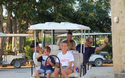 Freizeitaktivitäten Sizilien