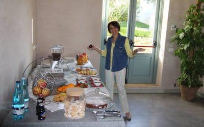 Frühstück Agriturismo Menfi (1)