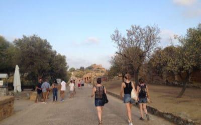 Griechische Tempel in Agrigento (10)