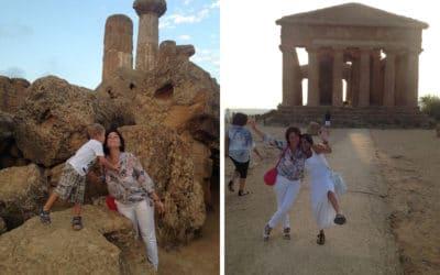 Griechische Tempel in Agrigento (11)