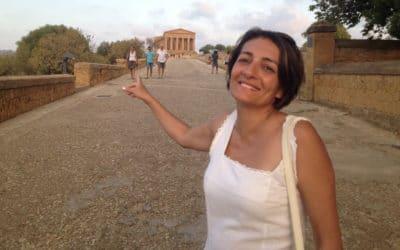 Griechische Tempel in Agrigento (3)