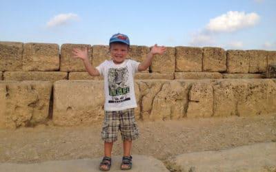 Griechische Tempel in Agrigento (8)