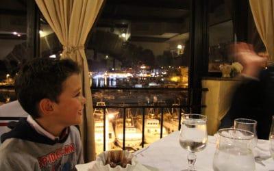 Hafenblick von Porto Sanpaolo(2)