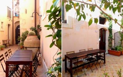 Hof Ferienwohnung Ortigia (4)