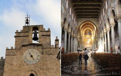 Kathedrale von Monreale (10)