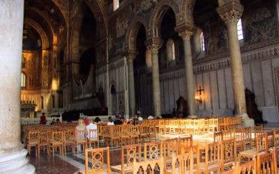 Kathedrale von Monreale (4)