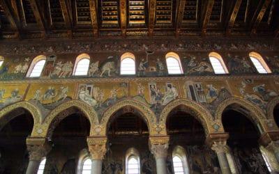 Kathedrale von Monreale (5)