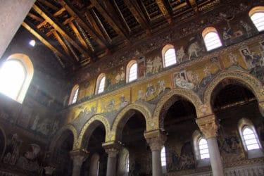 Kathedrale von Monreale (6)