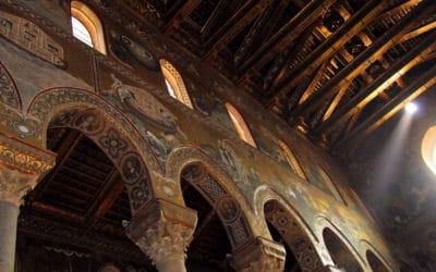 Kathedrale von Monreale (7)