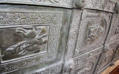 Kathedrale von Monreale (Detail)