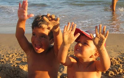 Familienurlaub Sizilien | Kinderfreundliche Ferienhäuser