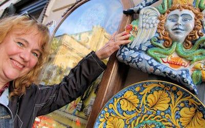 Kultururlaub Sizilien