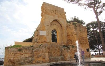 Mazara del Vallo normannischer Turm (1)