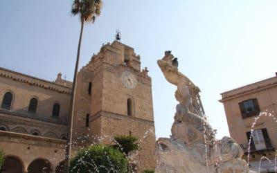 Monreale Kathedrale (1)