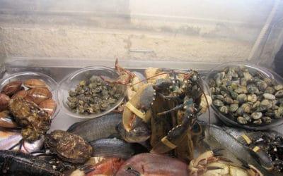 Ortigia Fischrestaurant