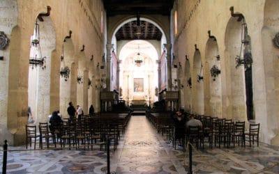 Ortigia Kathedrale (1)