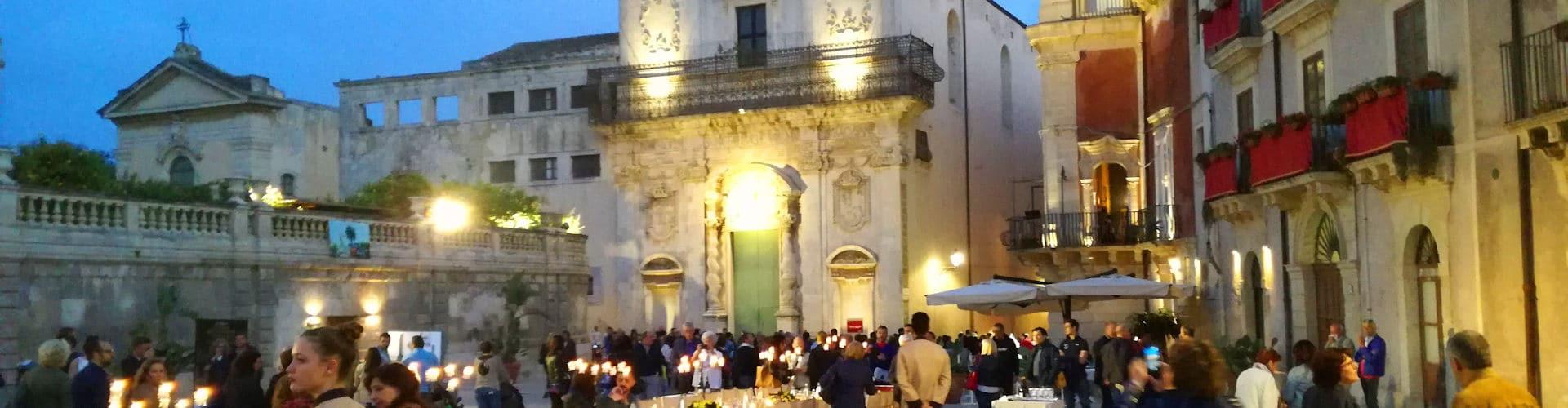 Ferienwohnung Ortigia