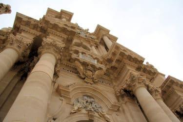 Ortigia Platz der Kathedrale (11)