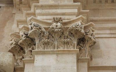 Ortigia Platz der Kathedrale (13)