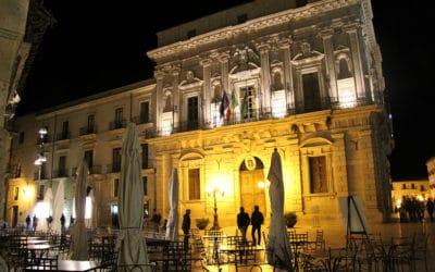 Ortigia Platz der Kathedrale (6)