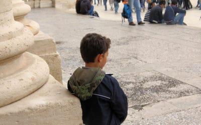 Ortigia Platz der Kathedrale (7)