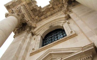 Ortigia Platz der Kathedrale (8)
