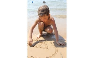 Sandstrand Potopalo (2)