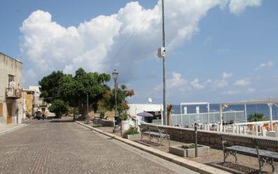 Sant' Elia, Lungomare (1)